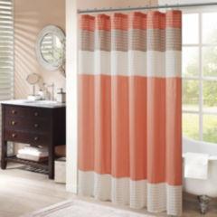Bathroom Accessories Orange orange bathroom accessories for bed & bath - jcpenney