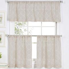 Taylor Kitchen Curtains