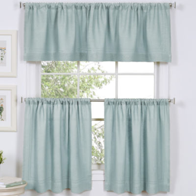 Cameron Kitchen Curtains