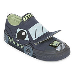 Converse Chuck Taylor All Star Creatures Ox Boys Sneakers - Toddler