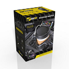Roadtrip USB Charger and Beverage Warmer