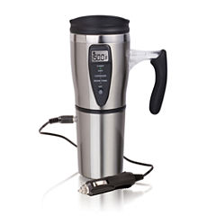 Roadtrip Heated Travel Mug