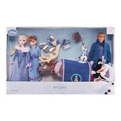 Disney Frozen Toy Playset - Girls
