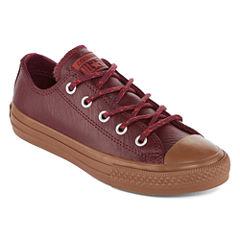 Converse Chuck Taylor All Star Boys Sneakers - Little Kids