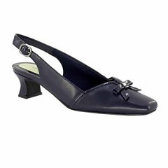 Easy Street Incredible Womens Pumps