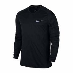 Nike Running Long Sleeve Training Top