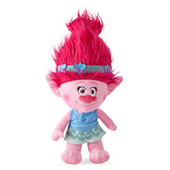 Trolls Poppy Pillow Buddy
