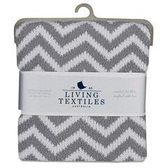 Living Textiles Hayden Baby Blankets