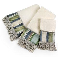 Popular Bath 3-pc. Bath Towel Set