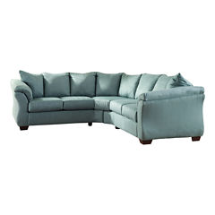 Signature Design by Ashley® Madeline 2-Pc Sectional