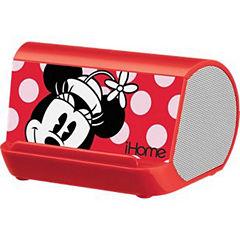 Kiddesigns EK-DM-M9 Minnie Mouse Portable MP3 Player/Speaker
