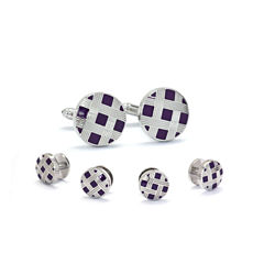 Steve Harvey 6-pc. Cufflinks Sets