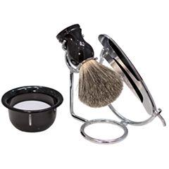 Harry D. Koenig 5-Piece Shave Set