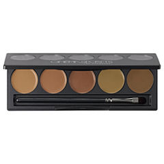Cinema Secrets Ultimate Corrector 5-in-1 Pro Palette™