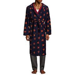 Long Sleeve Robe