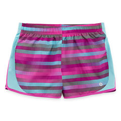 Xersion Running Shorts - Girls' 7-16 and Plus