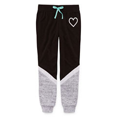 Xersion Knit Jogger Pants - Big Kid Girls Plus