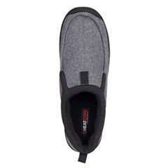 HeatCore Slip-On Slippers