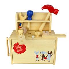 Diggin Active - Bamboo Tool Kit Box Set