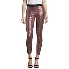 Project Runway Sequin Pants