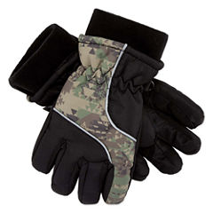Minus Zero Boys Cold Weather Gloves - Preschool 4-7