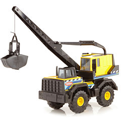 Tonka Steel Classic Mighty Crane