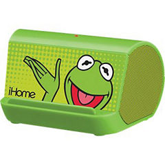 Kiddesigns EK-DK-M9 Kermit the Frog Portable MP3 Player/Speaker