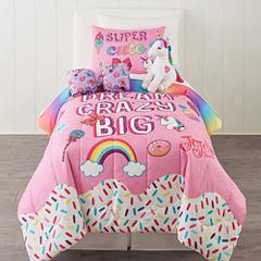 Nickelodeon Jojo Siwa Twin/Full Comforter