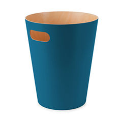 Umbra Woodrow Waste Basket