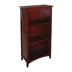KidKraft® Avalon Tall Bookshelf - Cherry