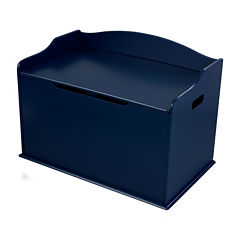 KidKraft® Austin Toy Box - Blueberry