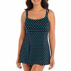 Robby Len By Longitude Swim Dress