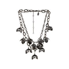 Decor Therapy Statement Necklace