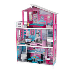 KidKraft® Breanna Dollhouse with Furniture