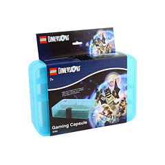 Dimensions Gaming Capsule Lego Toy Box