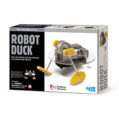 4M Robot Duck Sciene Kit - Stem