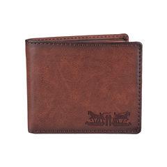 Levis Extra Capacity Slimfold Wallet