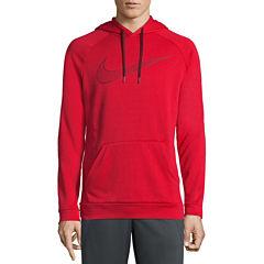 Nike Dry Fleece Graphic Hoodie