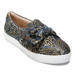 Libby Edelman Caitlyn Womens Slip-On Shoes