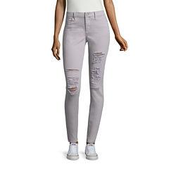 a.n.a Skinny Fit Jean-Talls