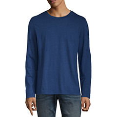 Arizona Long Sleeve Crew Neck T-Shirt