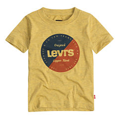 Levi's Graphic T-Shirt-Big Kid Boys