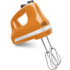 KitchenAid® 5-Speed Ultra Power™ Hand Mixer  KHM512