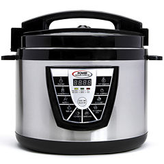 10-qt. Power Pressure Cooker