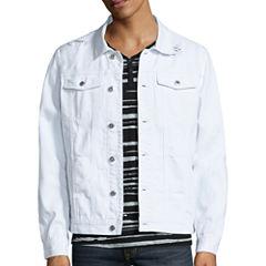 i jeans by Buffalo Long Sleeve Denim Jacket