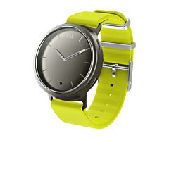 Misfit Unisex Green Smart Watch-Mis5010