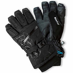 WinterProof Extreme Cold Gloves with Graphic