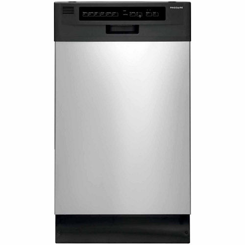 Frigidaire ENERGY STAR® 18 Built-In Dishwasher