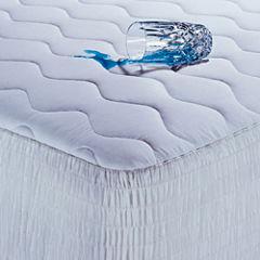 Croscill Classics® Ultimate Protection Waterproof Mattress Pad