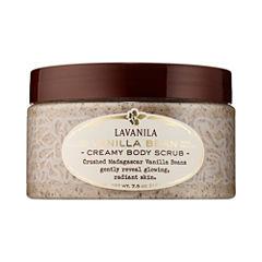 LAVANILA Vanilla Bean Creamy Body Scrub